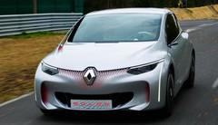 Les hybrides arrivent enfin chez Renault