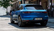 Porsche Macan : Stuttgart peaufine son SUV