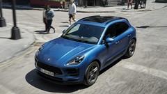 Porsche Macan : nouveau moteur turbo