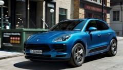 Porsche Macan : prêt pour sa nouvelle carrière européenne !