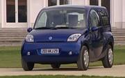 Essai Bolloré Blue Car : La voiture électrique, c'est pour demain !