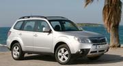 Nouveau Subaru Forester : Il court encore, ce Forester !