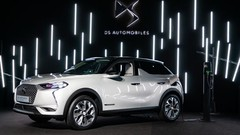 DS3 Crossback E-Tense (2019) : les secrets de la version électrique