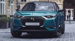 DS3 Crossback : tous les prix dévoilés au Mondial Auto 2018