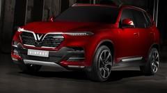 Qui est VinFast, le constructeur vietnamien présent au Mondial Auto 2018 ?