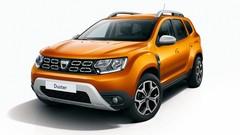 Dacia dévoile le Duster 1.3 130 et 150 ch