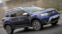 Jusqu'à 150 ch pour le Duster 1.3 TCe de Dacia