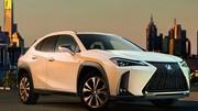 Les Lexus UX et ES dévoilent leurs prix au Mondial
