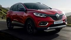 Renault Kadjar restylé : une version Black Edition au Mondial Auto 2018