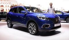 Renault Kadjar restylé : l'habitacle et les fiches techniques