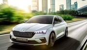 Skoda Vision RS : l'avenir de la marque se dessine