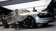 Peugeot e-Legend : Star incontestée du Mondial