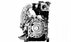 Mazda : premiers véhicules électrifiés en 2020 avec moteur rotatif