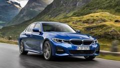 Toutes les informations sur la nouvelle BMW Série 3