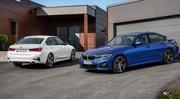 BMW Série 3 (G20) : arrivée en 2019