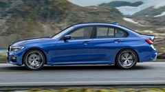 BMW Série 3 G20