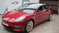 Tesla Model 3 : for me-formidable
