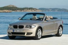 Essai BMW 125i Cabriolet : Du caractère