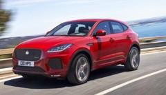 Essai Jaguar E-Pace D240 : SUV à l'ADN Jaguar