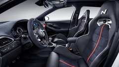 Hyundai i30 N Option : un nouveau catalogue de pièces performance