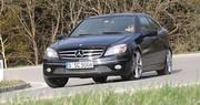 Essai Mercedes CLC 220 CDI : le nom est bien nouveau