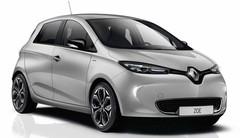 Renault ZOE Iconic : une nouvelle série limitée
