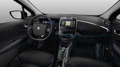 Renault dévoile la Zoe Iconic