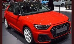 Nos premières impressions à bord de la nouvelle Audi A1
