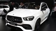 Mercedes GLE : l'esprit de famille