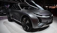 GAC Enverge Concept : le SUV chinois sous haute tension