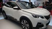 Peugeot 3008 Hybrid4: enfin 4x4