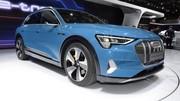 Audi e-tron : le SUV électrique que tout le monde attendait ?