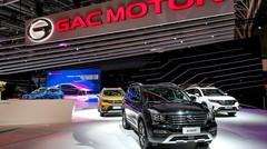 """VinFast et GAC, les deux constructeurs asiatiques """"inédits"""" du Mondial"""