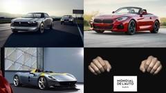 Mondial de l'Automobile 2018 : votre visite à la carte
