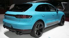 Porsche Macan restylé : moins puissant mais cher payé