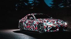 Toyota ouvre les précommandes pour la Supra