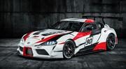 Nouvelle Toyota Supra : on peut la réserver pour 2 000 euros