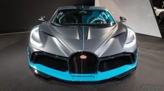 Mondial 2018: Bugatti Divo