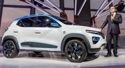Renault K-ZE : la voiture électrique pas chère !