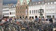 La vente de voitures essence et diesel proscrite au Danemark en 2030