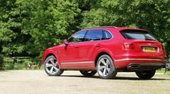 Bentley arrête (déjà) le Bentayga diesel