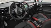 Mini dévoile la Cooper S GT Edition