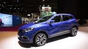 Prix Renault Kadjar 2018 : les tarifs et équipements du Kadjar restylé