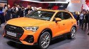 Les SUV du Mondial de Paris 2018