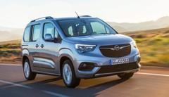 Essai Opel Combo Life : Et de trois !