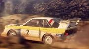 DiRT Rally 2.0, le retour de la simulation de course tout-terrain en 2019
