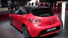 Toyota Corolla : elle va faire mal !