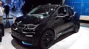 BMW arrête le prolongateur d'autonomie de l'i3