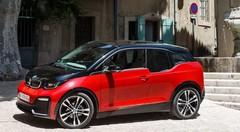 BMW i3 : le prolongateur d'autonomie REx disparait