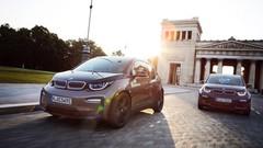 BMW i3 : le Rex disparaît !